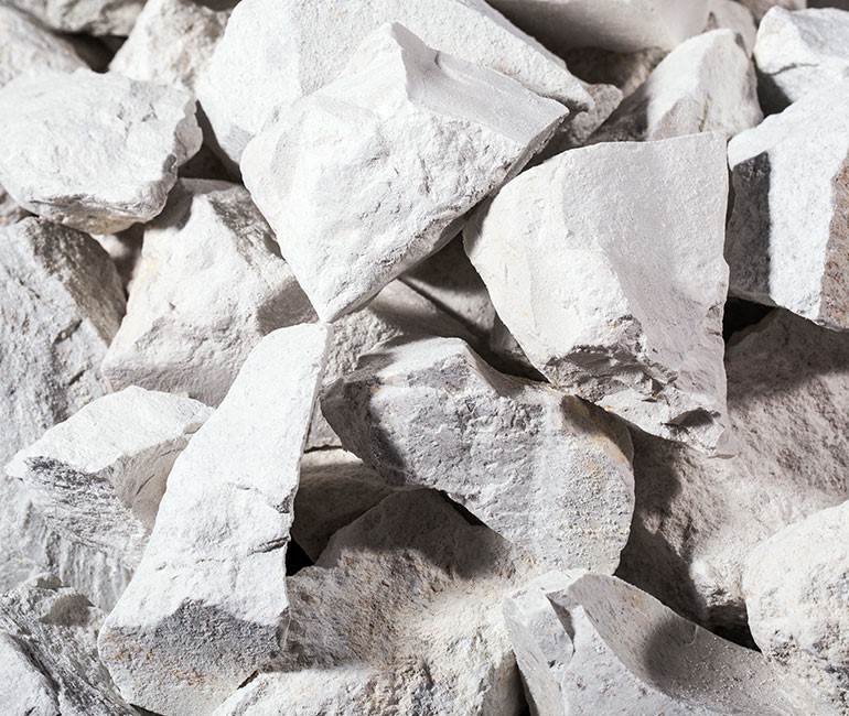 REFINED KAOLIN